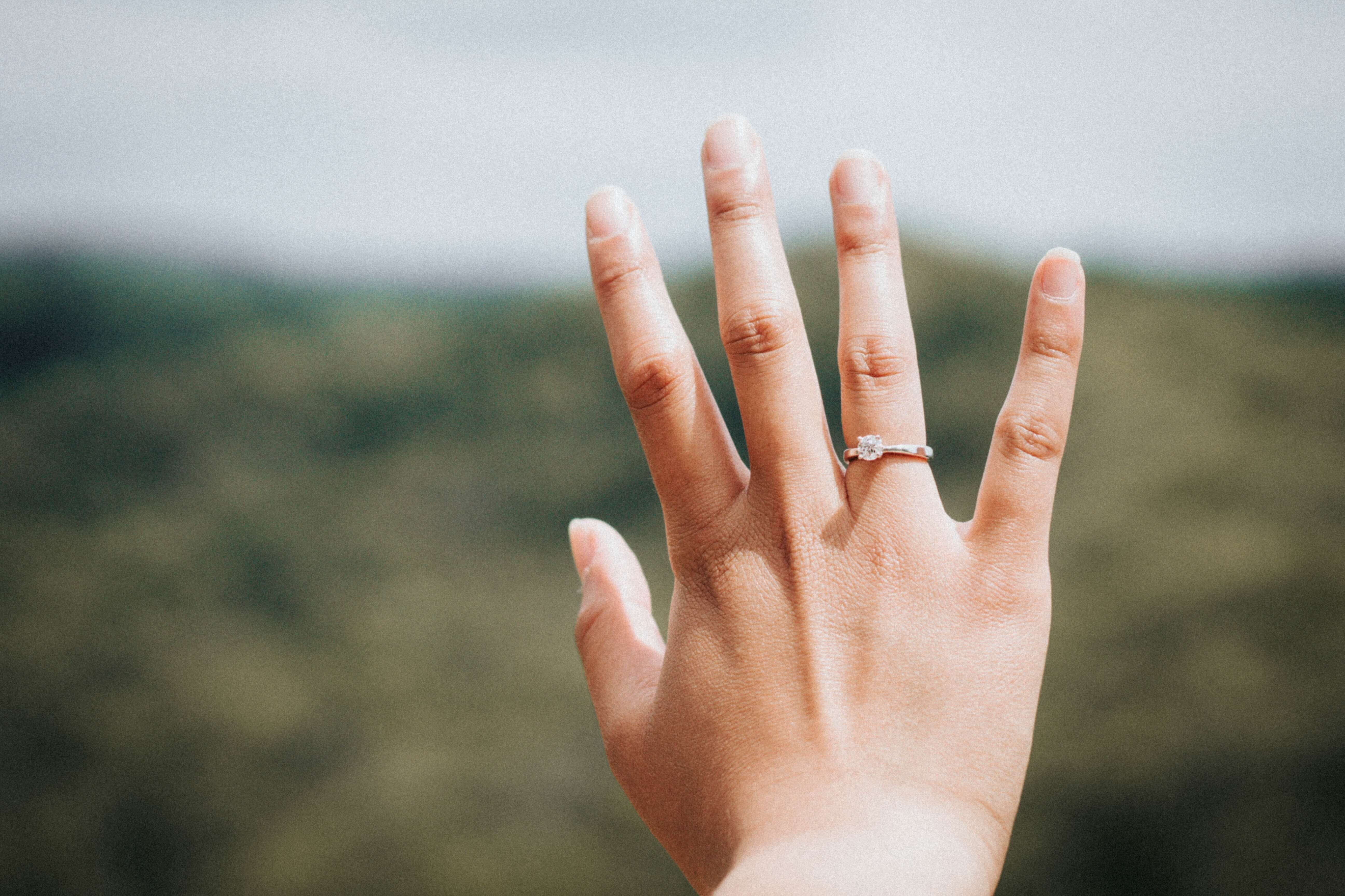 Right Hand Diamond Ring | Find Out Why You Need One with our 5 minute guide