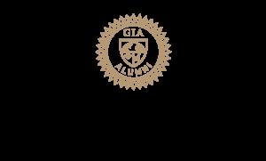 GIA Alumini branded logo