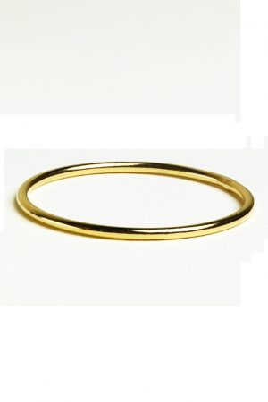 Dainty Gold Ring in 9ct Yellow Gold