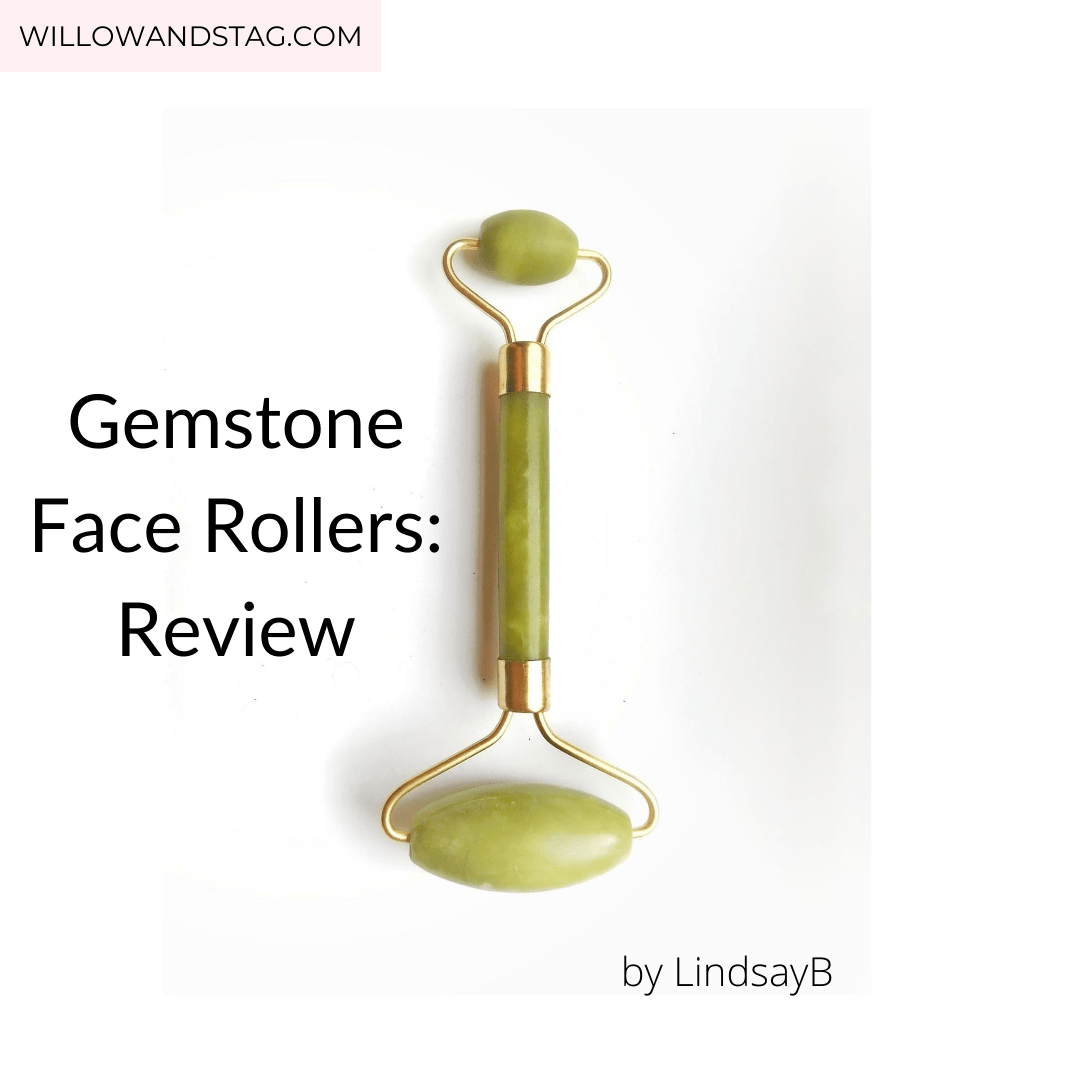 Gemstone Face Rollers Review: Do they Really Work?